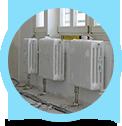 Отопление и канализация